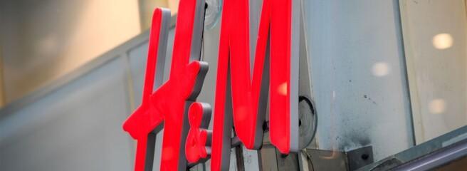 УРосії порушили кримінальну справу проти H&M