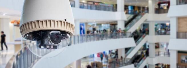 У торговельних центрах України хочуть встановити спецкамери — спостерігатимуть за дотриманням карантину