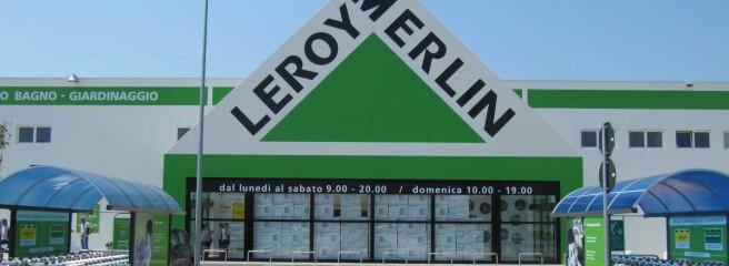 Leroy Merlin відмовляється від білоруського ринку?