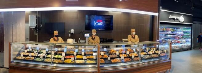«АТБ-Кафе» в деталях: що має на увазі новий проєкт найбільшого рітейлера?