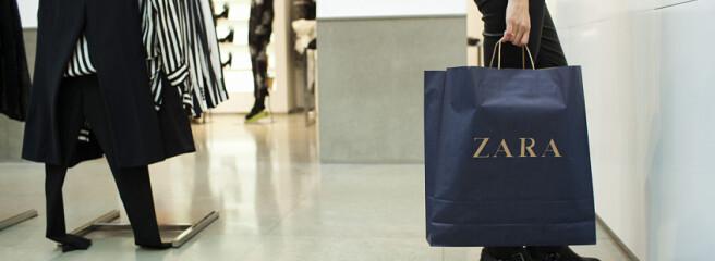 Чистий прибуток власника Zara знизився на 70% у 2020 році