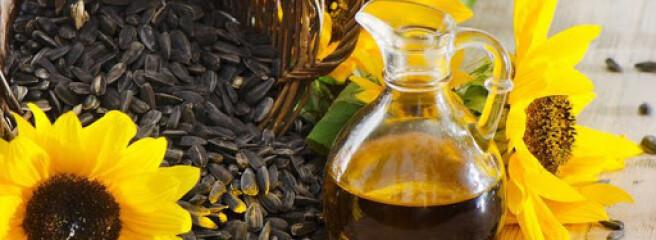 Ціни на українську соняшникову олію досягли 1300$ за тонну